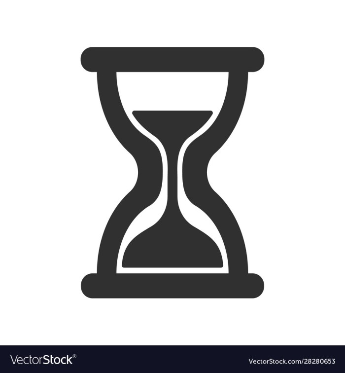 wait-time-hour-glass-icon-shape-vector-28280653